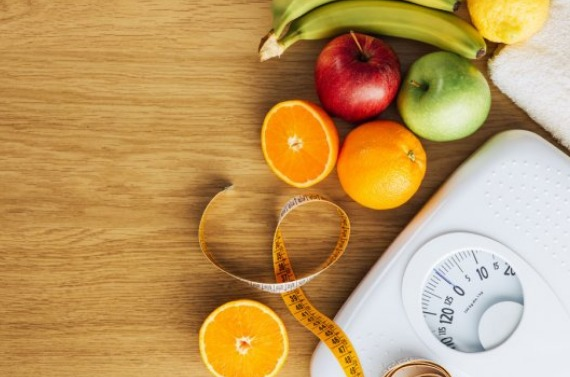 healthy weight in pcos