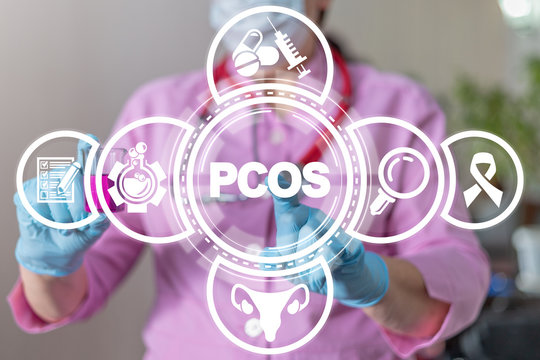 CAUSES of pcod pcos