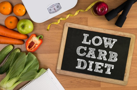 natural treatment of pcod low carb diet that help