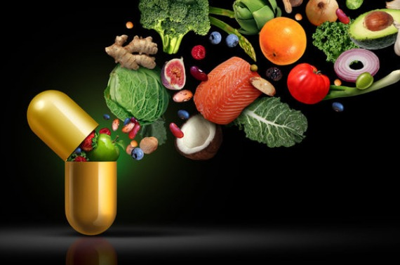 Multivitamins or Vitamin Rich Fruits for pcod pcos