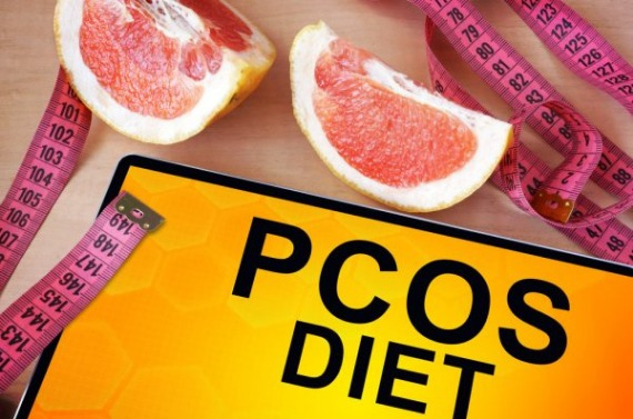 Pcod diet chart for weight loss