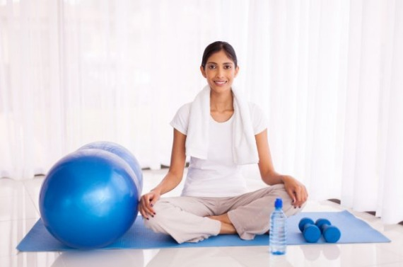 yoga for pcod pcos